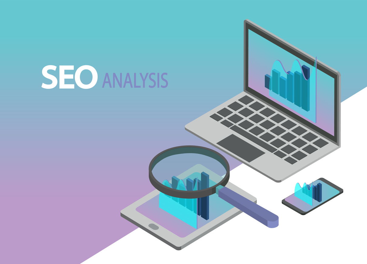 Search engine case study data